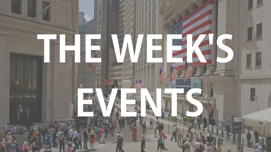 TheWeek'sEvents